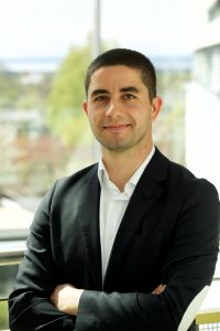 Sergio Ferreira is the project manager for Innolabs and joined Norway Health Tech in May this year.