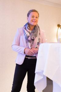 Heidi Blengsli Abel, CEO Checkware